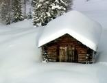 Land der Berge  Die Alpen im Winter - Zwischen Weihnacht und Fasnacht