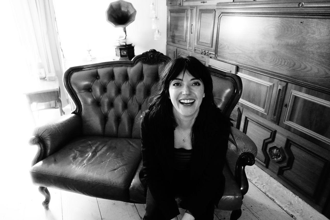 Sharon Van Etten 2018