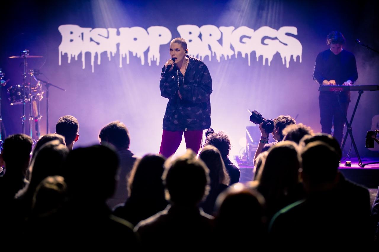 Bishop Briggs @ MMETA Review