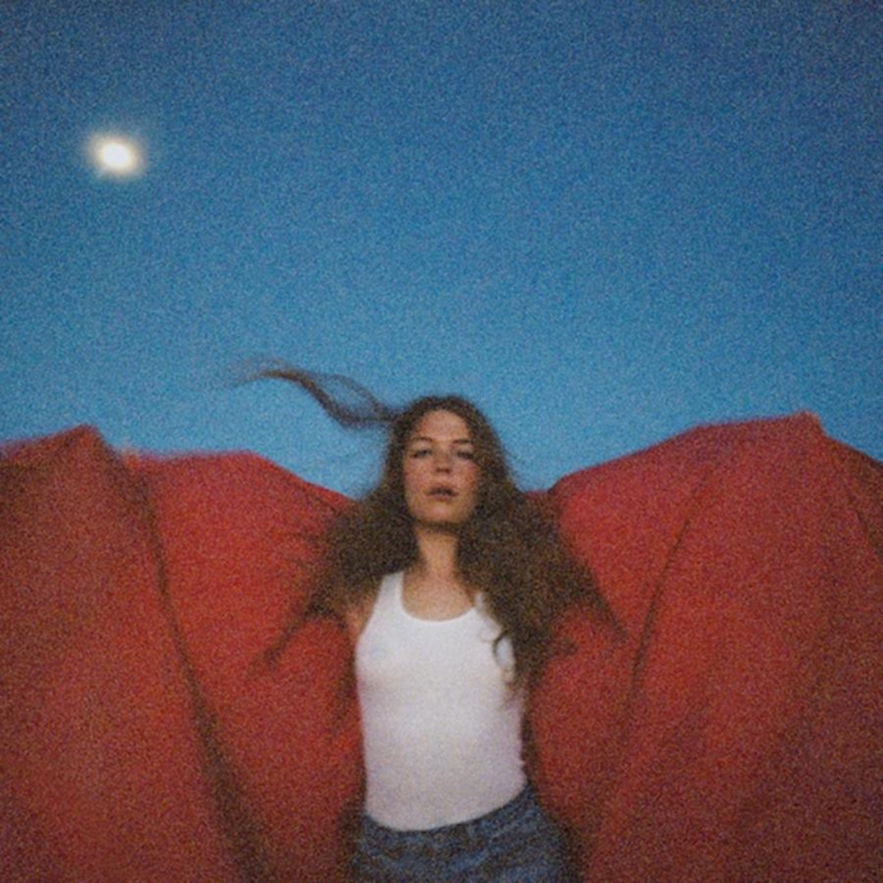 """Cover """"Heard It In A Past Life"""" von Maggie Rogers"""
