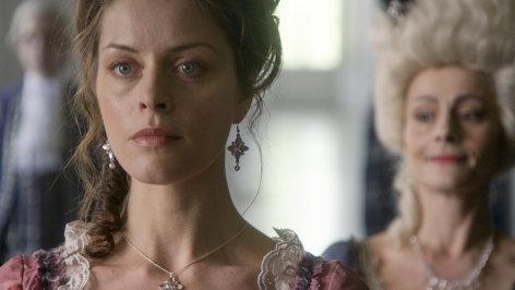 Katharina die Große - Die Mutter Russlands    Originaltitel: Frauen, die Geschichte machten