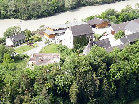 Schloss Martinsbühel in Tirol
