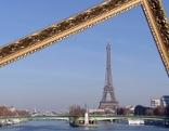 Aus dem Rahmen  Monet und die Impressionisten - Karl Hohenlohe zu Besuch in Paris