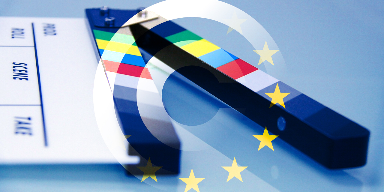 Filmindustrie stoppt Copyright-Richtlinie der EU