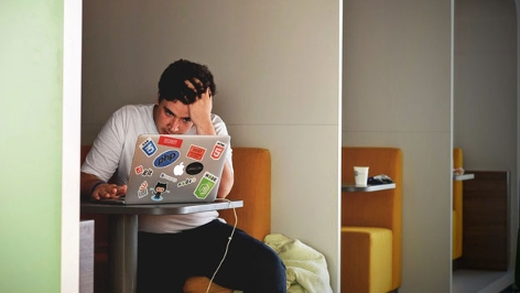 Lernen mit dem Laptop