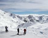 Winterzauber in den Alpen - Von Filzmoos bis Achensee