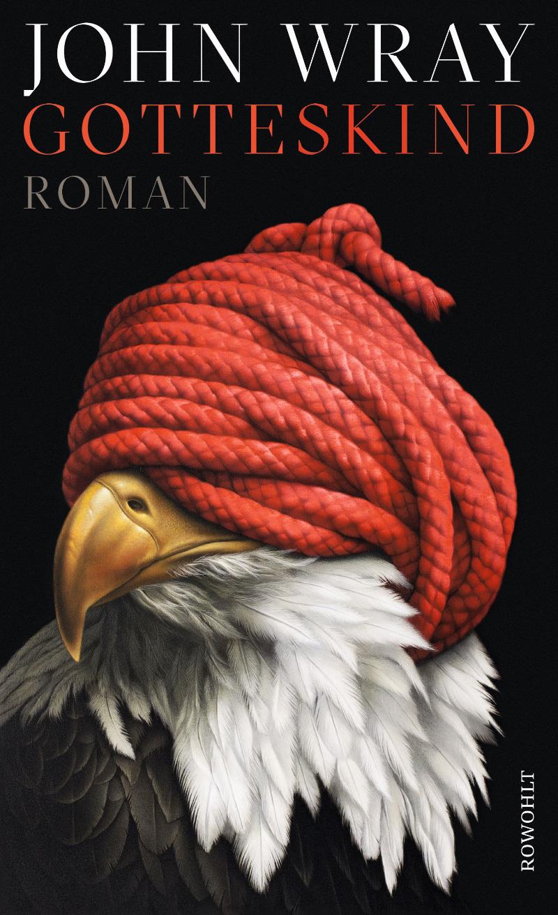 Cover: Gotteskind