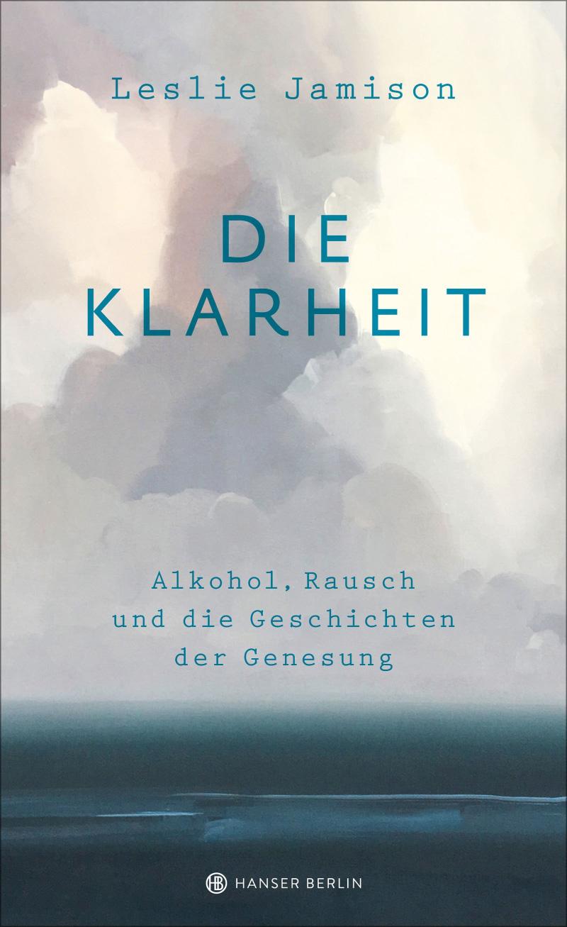 """Cover """"Die Klarheit"""""""