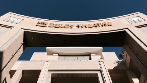 Oscar Verleihung, Dolby Theatre