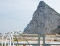 Der Affenfelsen von Gibraltar