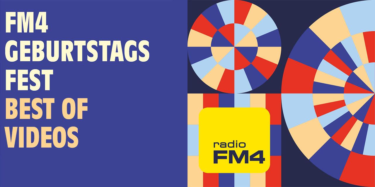 FM4 Fest Sujet
