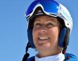 Skilegenden - Petra Kronberger