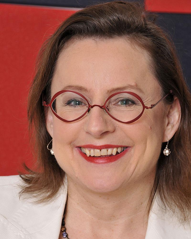 Rosa Logar