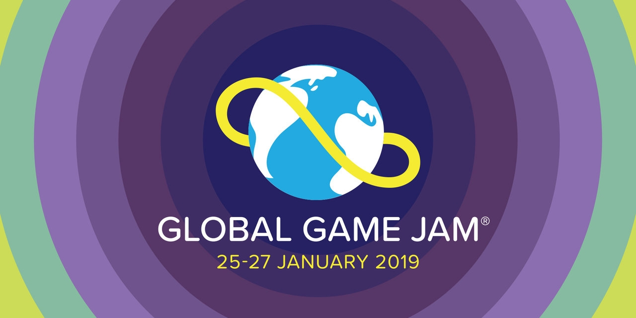 Global Game Jam-Logo