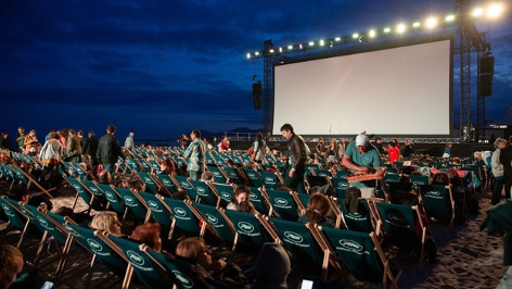 Filmfestspiele in Cannes