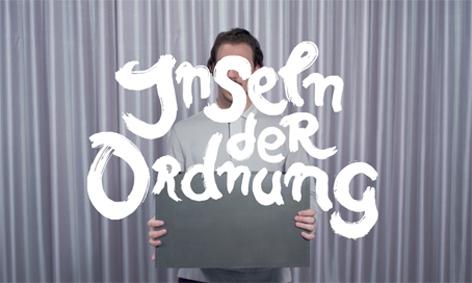 """Der erste Teil der Serie """"Inseln der Ordnung"""" ist am 3.2.2019 auf ORFIII zu sehen."""
