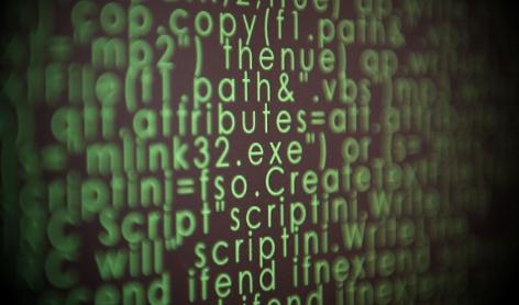 Computervirus Quellcode