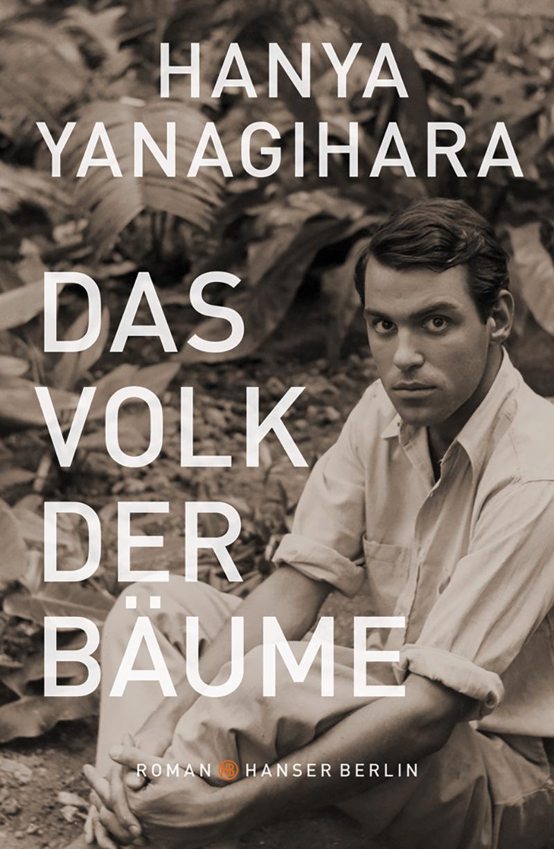 """Das Volk der Bäume"" Cover"