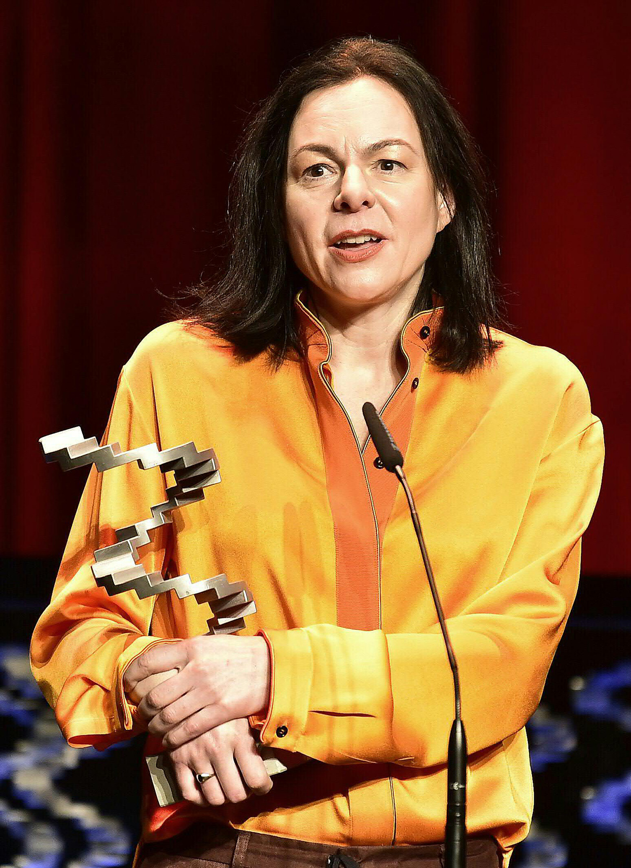 Filmpreis Monika Willi