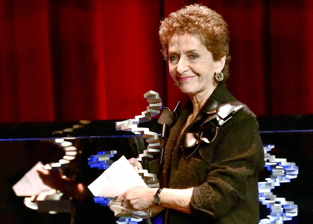 Österreichischer Filmpreis 2019 Ruth Beckermann (Bester Dokumentarfilm)