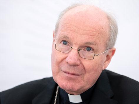 Missbrauch: Schönborn kritisiert kirchliche Strukturen