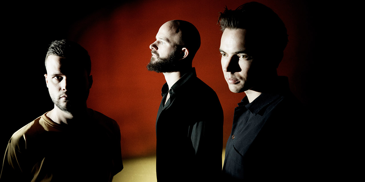 Die Band White Lies