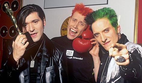 Die Ärzte 1998