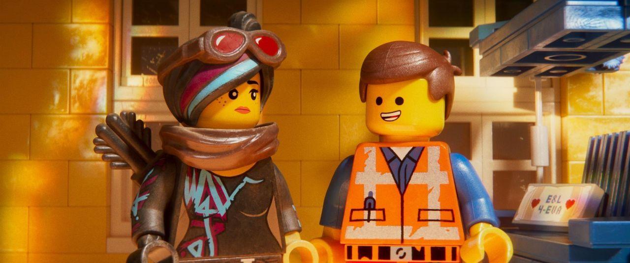 "Szenenbild ""The Lego Movie 2"""