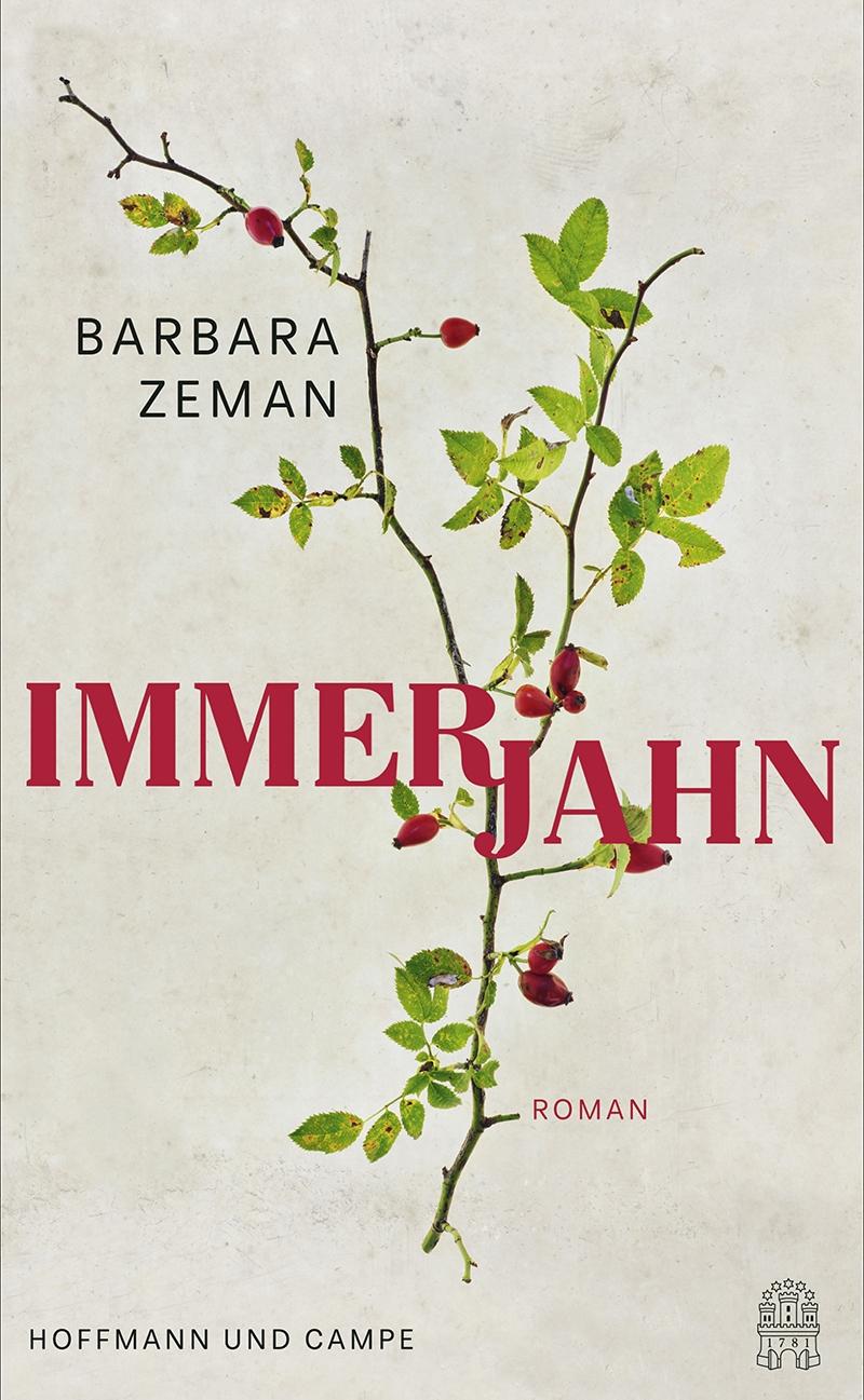 Buchcover Immerjahn
