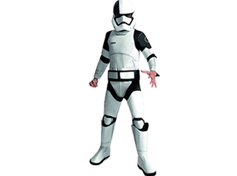 "Kinderkostüm ""Star Wars Executioner Trooper"""