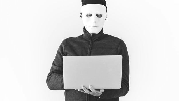 Ghost Fake Internet
