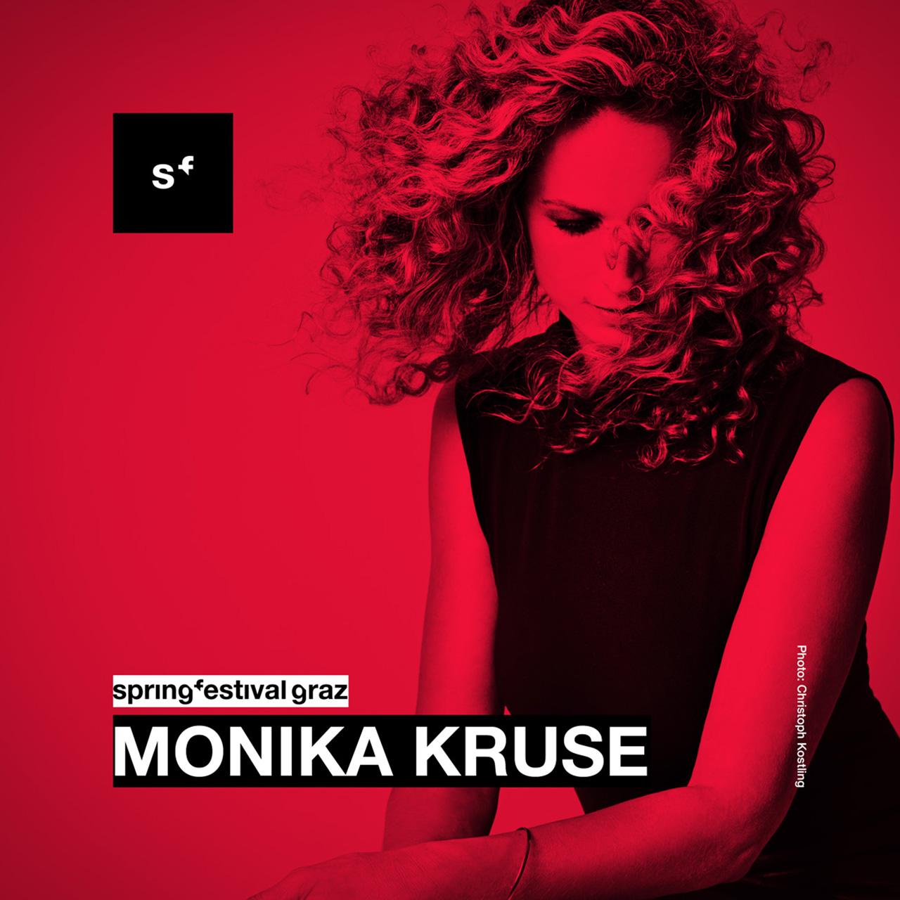 Monika Kruse springfestival