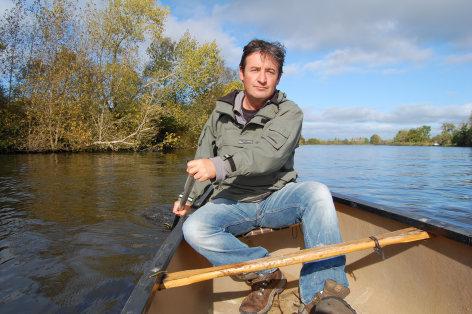 Shannon - Geheimnisvoller Fluss im Herzen Irlands    Originaltitel: On a River in Ireland