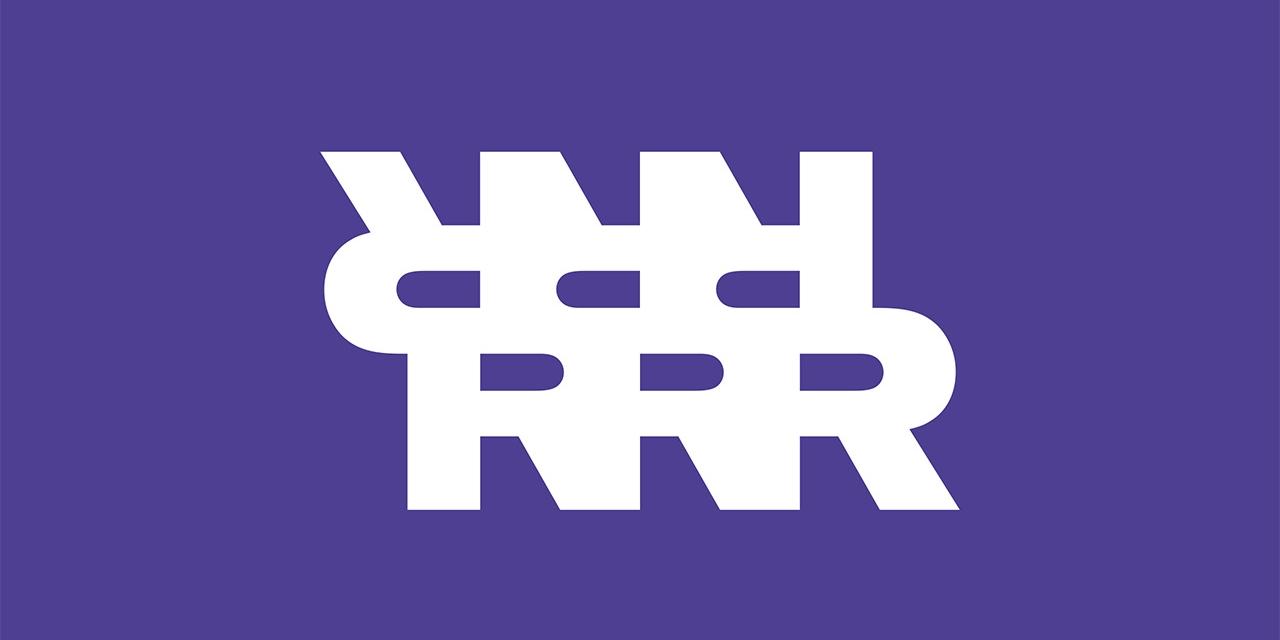 Rrriot Festival Logo RRRR