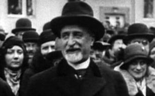 Baumeister der Republik <br /> Karl Seitz