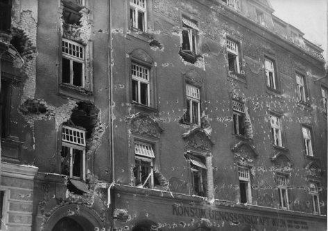 1934, Ottakringer Arbeiterheim