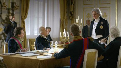 Diplomatische Liebschaften - Die Mätressen des Wiener Kongresses