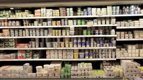 Eingeschweißt und abgepackt - Wie sicher ist unser Essen?