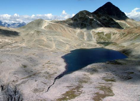 Engadin - Wildnis der Schweiz