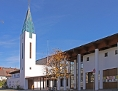 Konzilspfarre St.Paul / Salzburg Stadt
