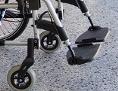 Der neue Rollstuhl, entwickelt an der TU Wien
