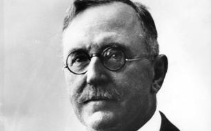 Baumeister der Republik <br /> Franz Dinghofer