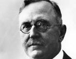 Baumeister der Republik  Franz Dinghofer