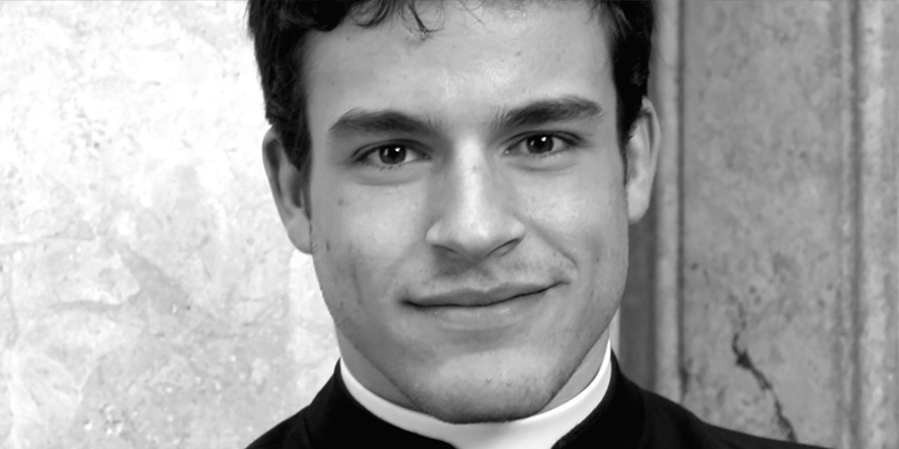 Priester, Abbildung aus dem vatikanischen Priesterkalender