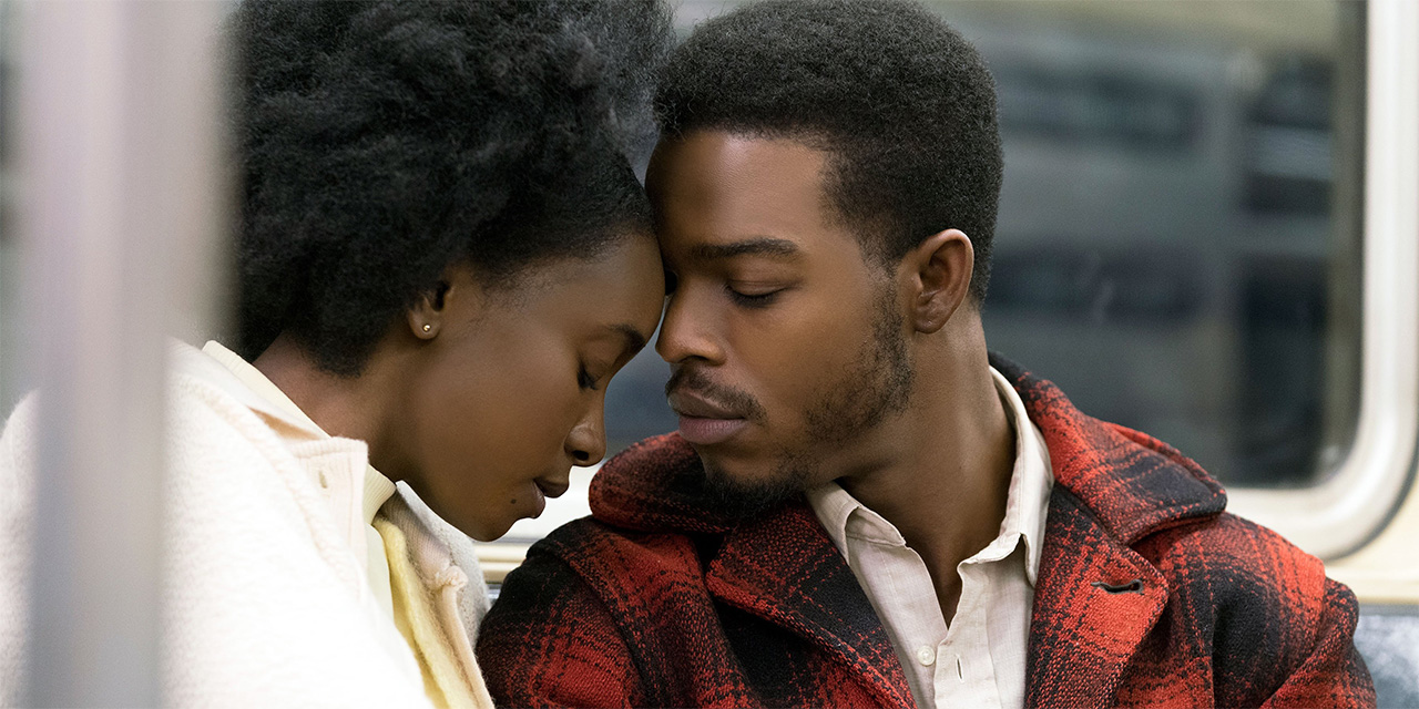 "Filmstill aus ""If Beale Street Could Talk"""