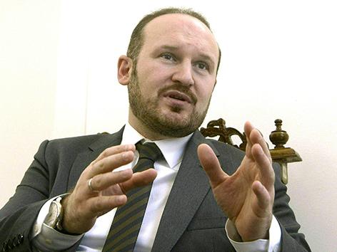 Ümit Vural, Präsident der IGGÖ