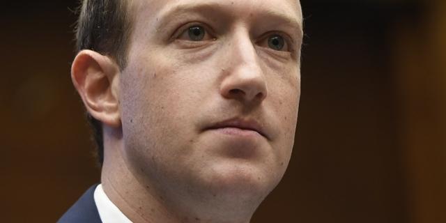 Zuckerberg ernst