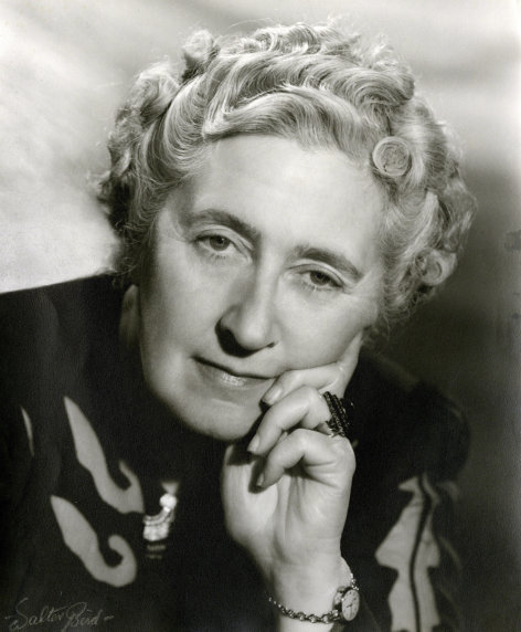 "Agatha Christie - Die ""Queen of Crime"""