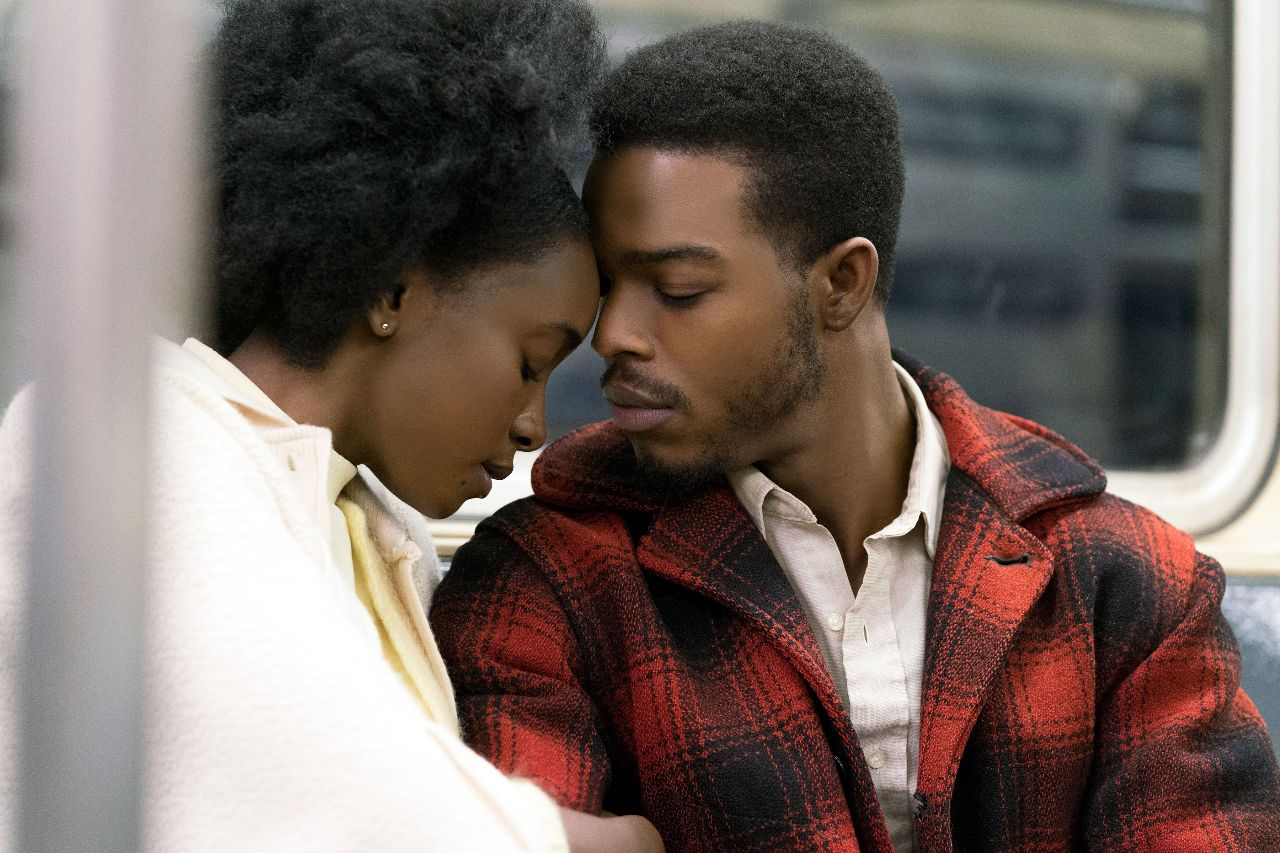 "Szenenbild ""If Beale Street Could Talk"""
