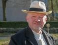 Kräuterpfarrer Benedikt Felsinger, Stift Geras